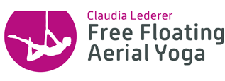 Free-Floating Aerial Yoga