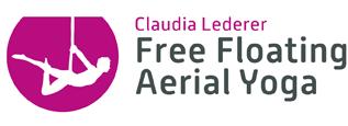 Free-Floating Aerial Yoga